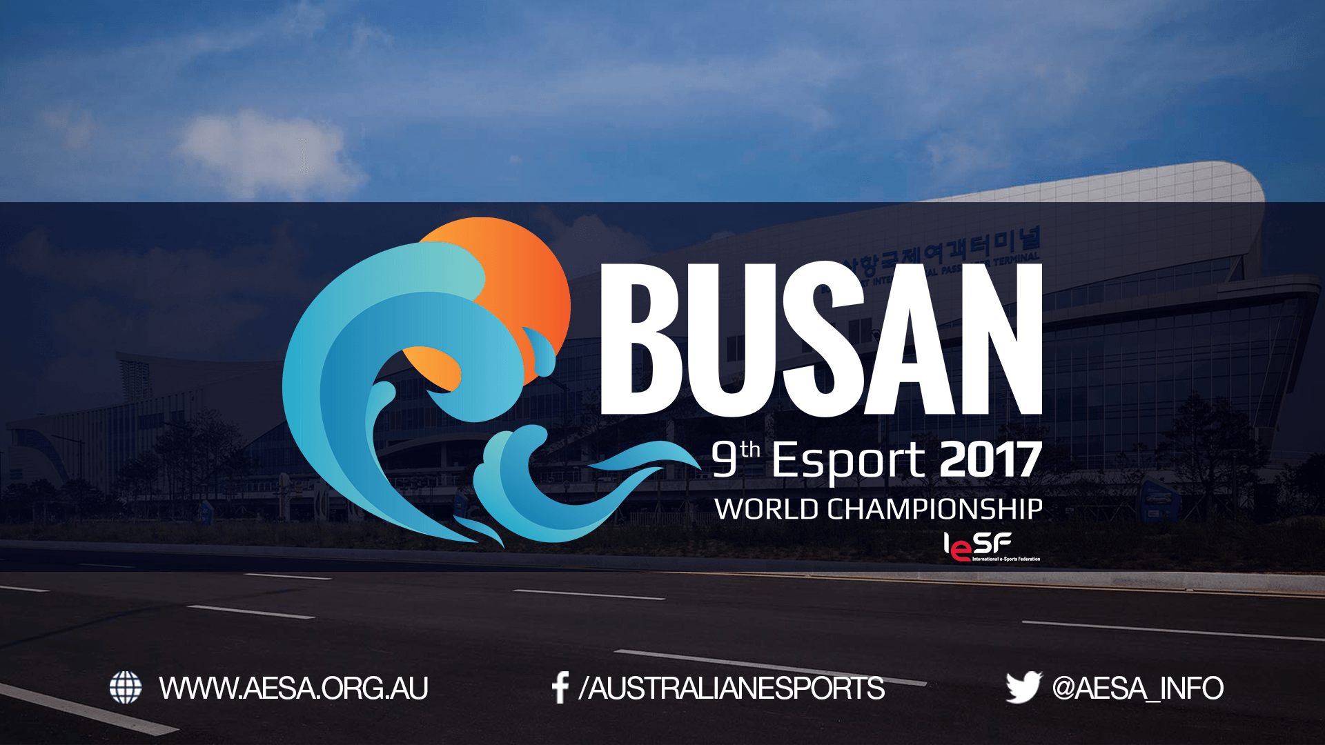 National Qualifiers for the 9th Esports World championship